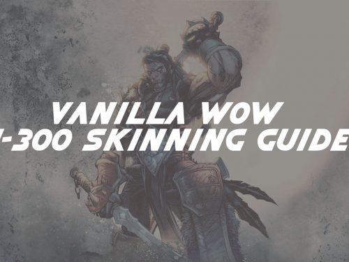 wow vanilla addons